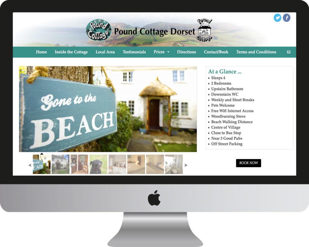 Pound Cottage Dorset