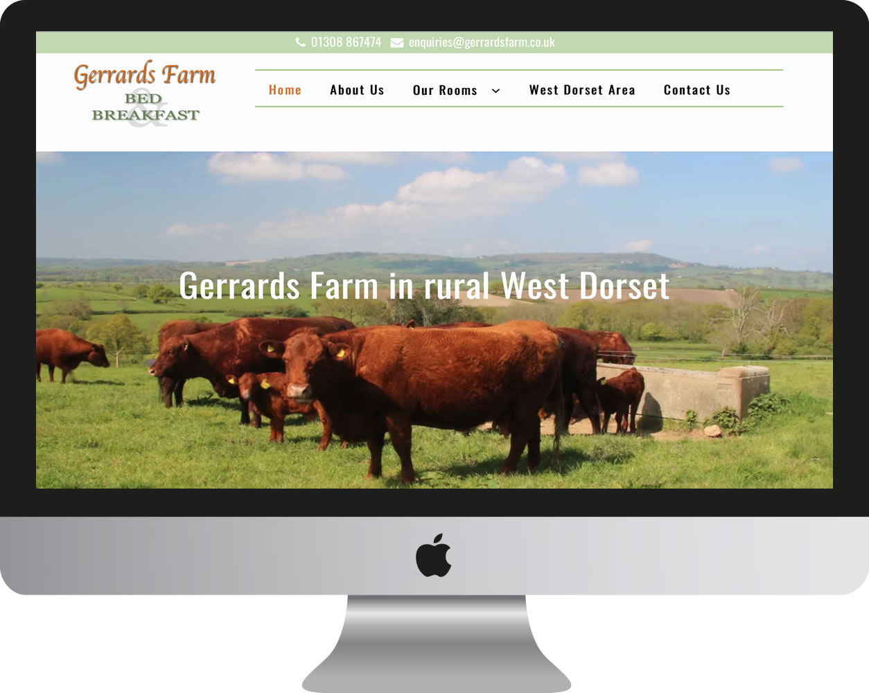 Gerrards Farm B&B