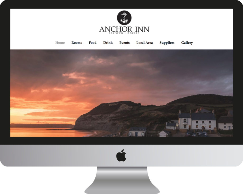 Anchor Inn Seatown