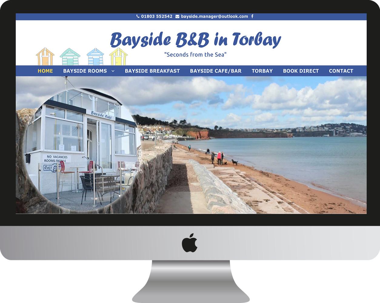 Bayside B&B Torbay