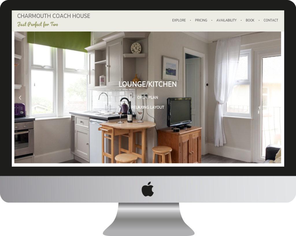 Charmouth Coach House