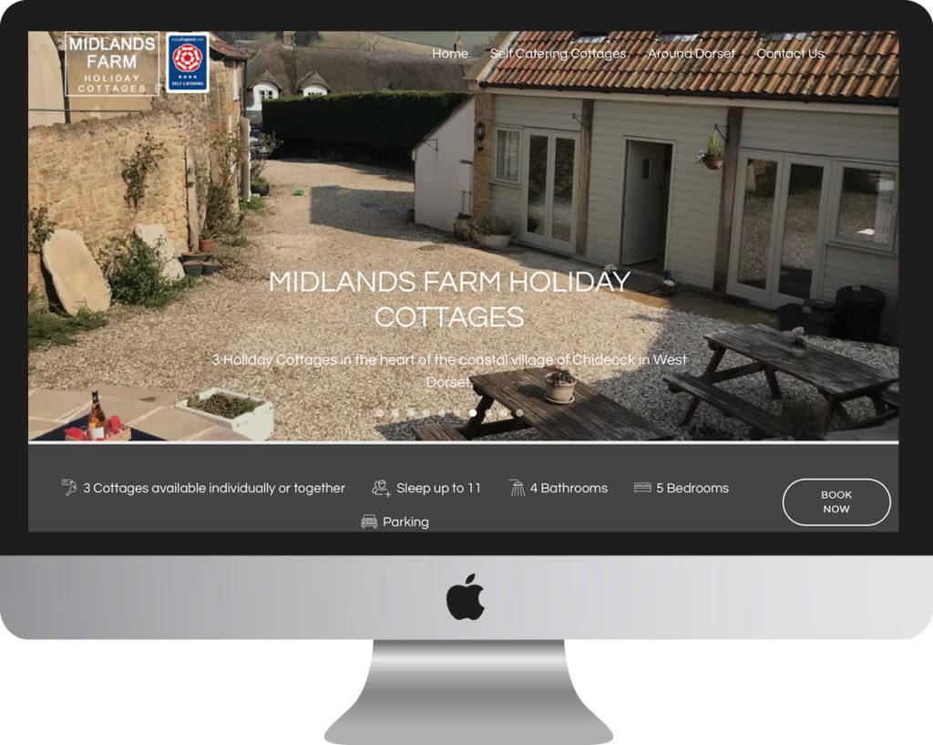 Midlands Farm Cottages