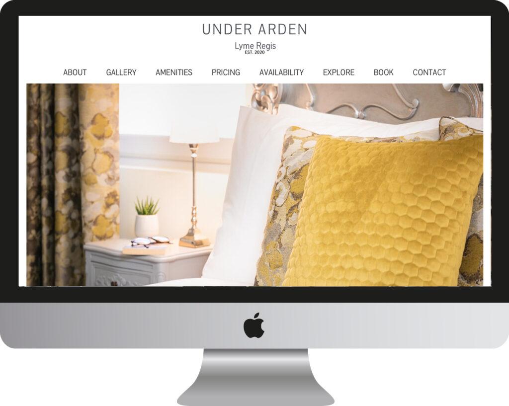 Under Arden
