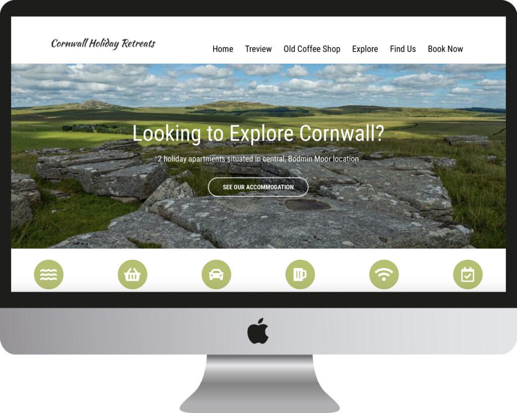 Cornwall Holiday Retreats